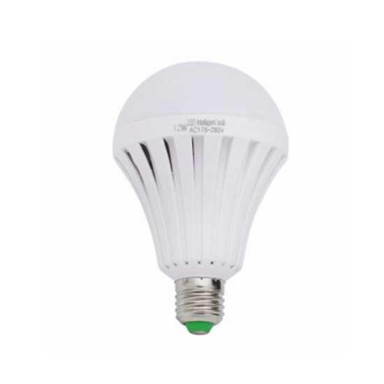 Bóng đèn led tích điện thông minh 12W ( 2 bóng)