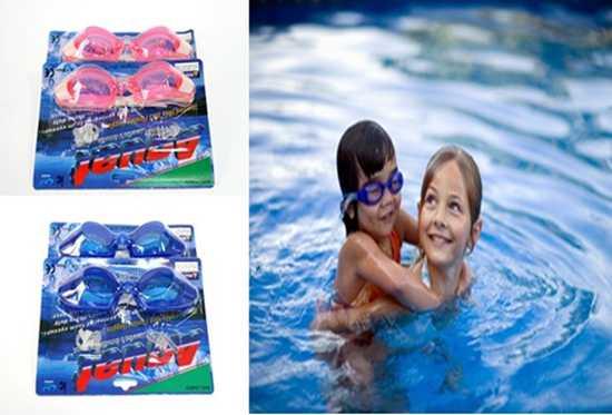 Combo 02 kính bơi thời trang - Thỏa sức ngụp lặn trong làn nước mát - Chỉ với 59.000đ