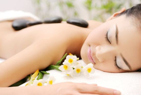 90 phút Massage đá nóng tại Trà My Spa, liệu pháp tuyệt vời để thư giãn, giảm stress, phục hồi năng lượng chỉ với 150.000đ