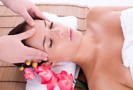 Tự tin hơn với dịch vụ chăm sóc da mặt cơ bản bằng mỹ phẩm Credentials USA tại Ty My Spa chỉ với 75.000đ