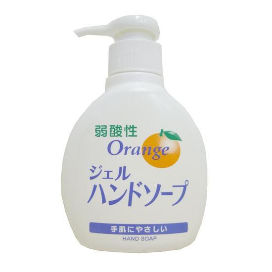Nước rửa tay hương Cam 200ml