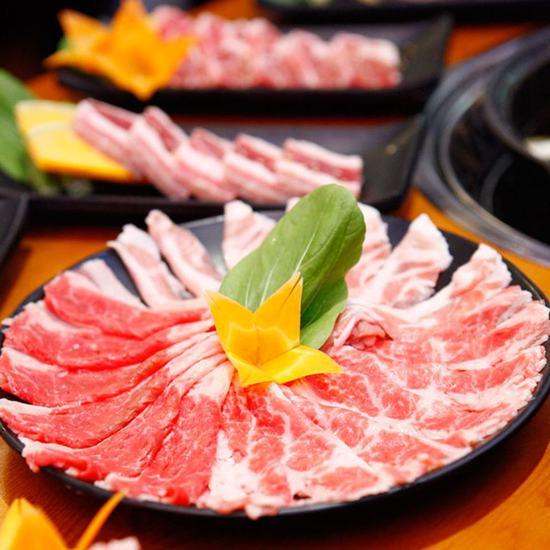 Buffet lẩu& sushi Yaki Times Ciy thơm ngon đặc sắc