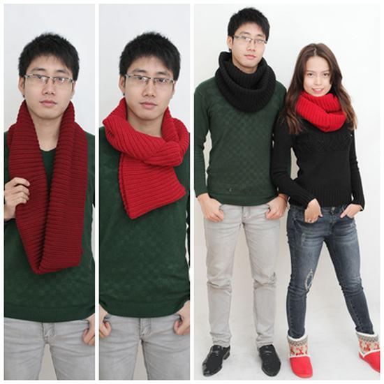 Khăn thời trang Nam