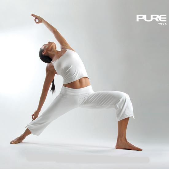 Khóa học Yoga tại trung tâm thẩm mỹ 193 - Chỉ 130.000đ/ 1 khóa