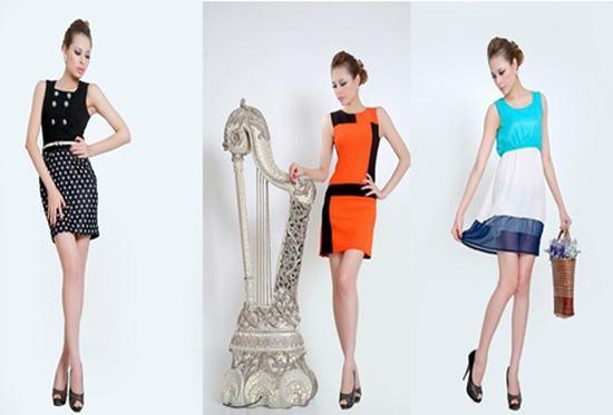 Thỏa sức mua sắm các mặt hàng thời trang công sở tại Lady Mod - Chỉ với 150.000đ được phiếu trị giá 250.000đ