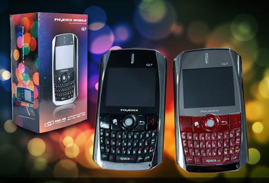 Điện thoại Phoenix Q7, 2 sim 2 sóng - Vô số tiện ích, thỏa thích chuyện trò, tha hồ giải trí - Chỉ 790.000đ/01 chiếc