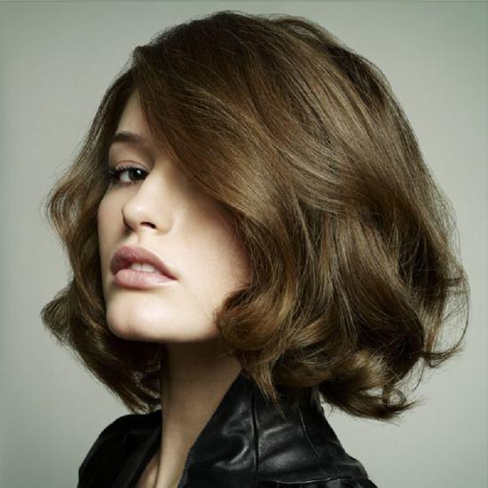 1 trong 10 dịch vụ làm tóc Tặng phủ bóng tóc tại Nhung Tresses Hair Salon