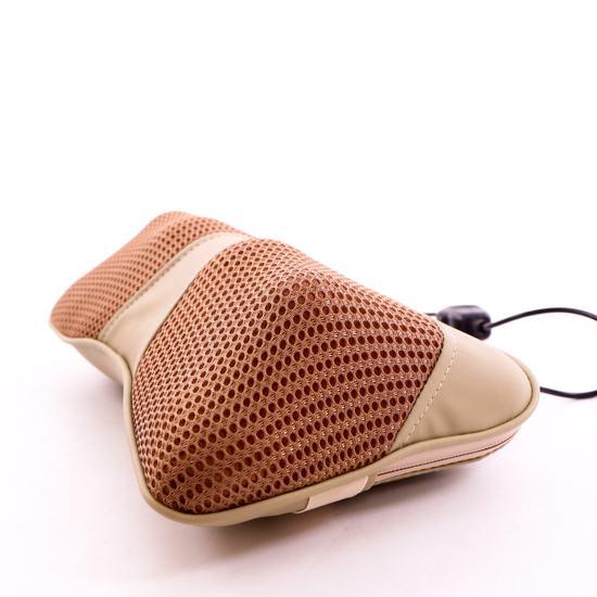 Gối massage hồng ngoại Akiko Q021-Thương hiệu Nhật