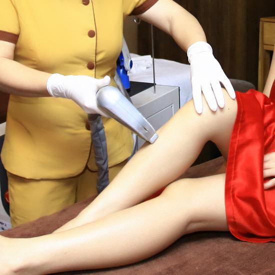 Triệt lông CN Hàn Quốc 2016- An toàn, hiệu quả cao Mộc Spa