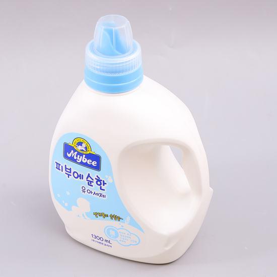 Nước giặt quần áo cho bé Mybee Mild 1300ml