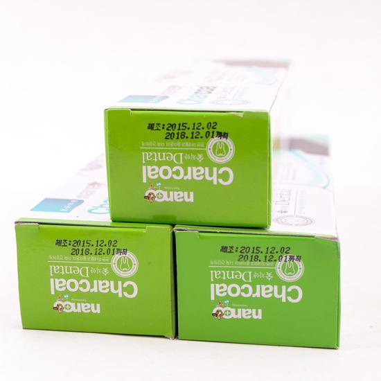 3 tuýp kem đánh răng Hàn Quốc công nghệ Nano