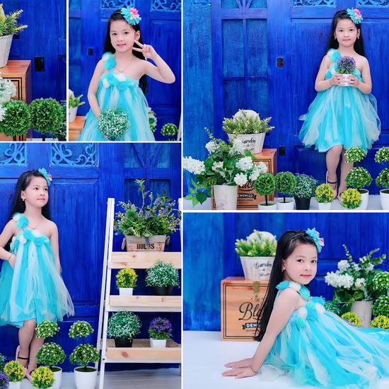 Gói chụp hình bé yêu tại Herbi Studio - giảm giá cực sốc duy nhất chỉ có tại MuaChung