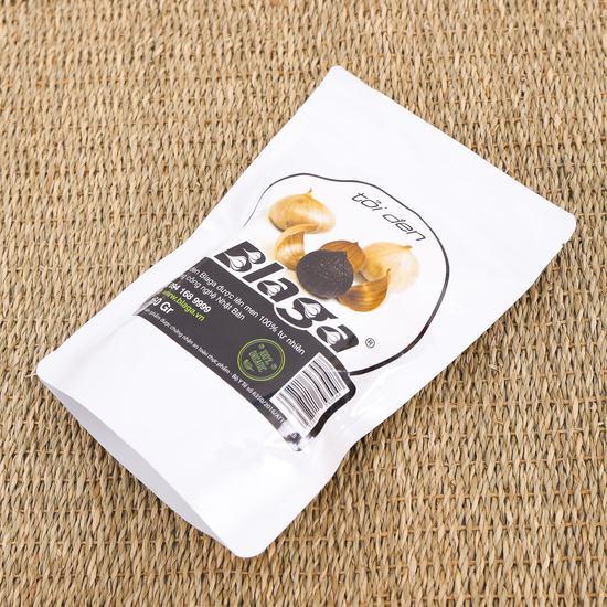 Tỏi đen cô đơn Blaga loại 150g- Công nghệ Nhật