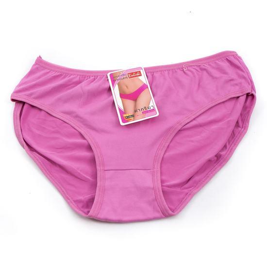 5 quần lót cạp cao chất cotton - hàng Thái Lan