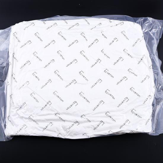 Ruột chăn bông siêu nhẹ, in chữ 1.7kg - Hàng VN