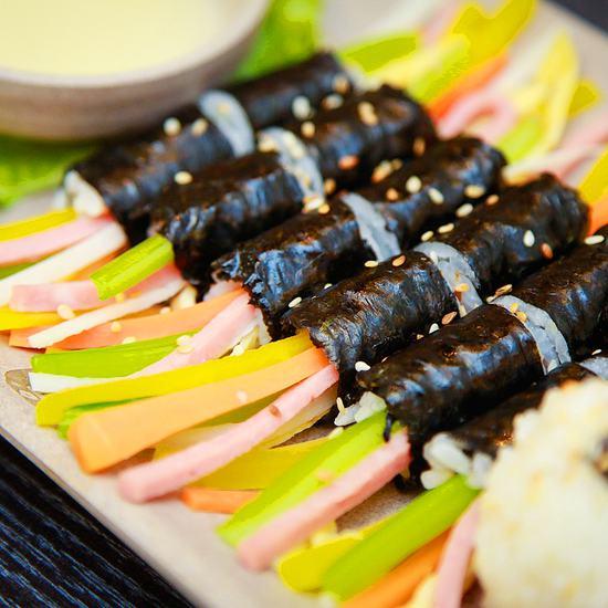 Buffet thịt nướng chuẩn Hàn Quốc tại Yukssam BBQ