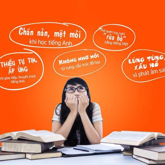 Học tiếng Anh online cho người lười & bận rộn