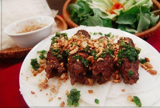 Thưởng thức đặc sản Bình Định trong lòng Sài Gòn tại nhà hàng Nẩu Xì Gòn Q1- Tiết kiệm 50%