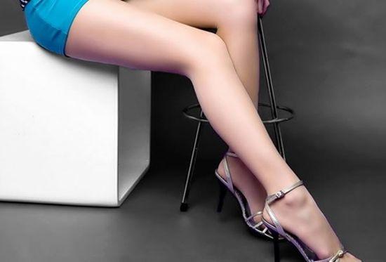 Triệt lông chân vĩnh viễn bằng công nghệ 5G tại Trà My Spa - Giúp bạn thêm tự tin - Chỉ với 370.000đ