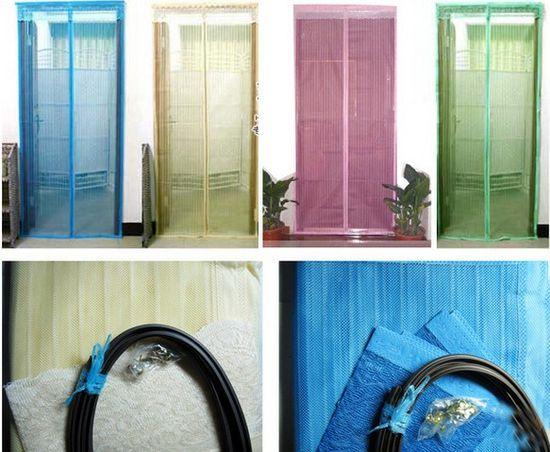 Combo 2 rèm cửa chống muỗi
