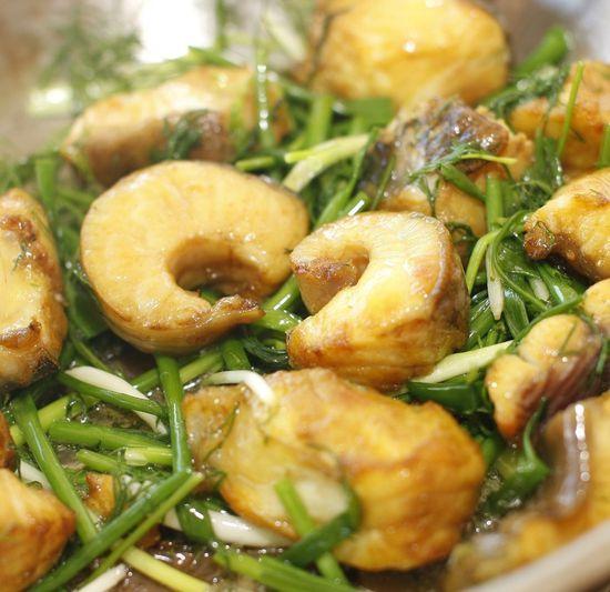 Chả cá Đông Sơn - Hương vị truyền thống