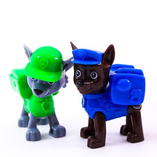"""HOT với bộ đồ chơi """"chú chó cứu hộ"""" cho bé yêu"""