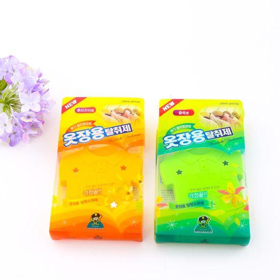 2 túi thơm treo tủ quần áo Sandokkaebi Hàn Quốc