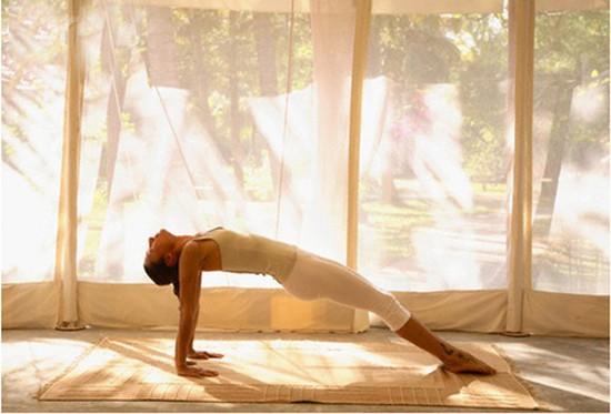 Đến lớp tập Yoga Piilates và Aerobic Dance tại Spa One để giữ gìn sức khỏe và vẻ đẹp chỉ với 450.000đ