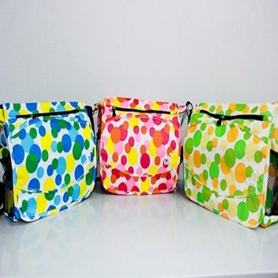 Túi xách quai chéo, kiểu dáng đơn giản, màu sắc độc đáo - Chỉ 45.000đ/01 chiếc