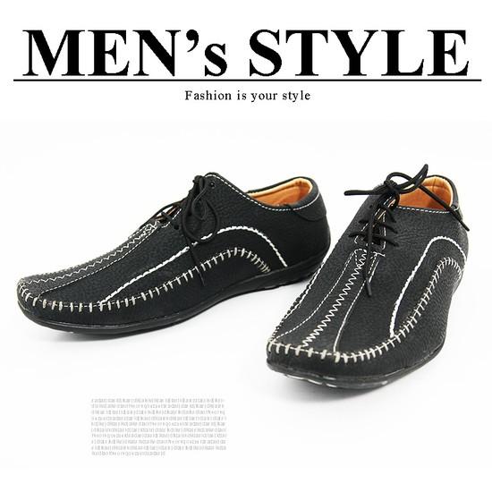Giày mọi Moca cho nam – Chỉ 185.000đ/1 đôi