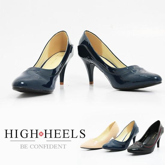 Tự tin khoe dáng với sản phẩm giày cao gót thời trang tại shop Thủy Mộc - Chỉ 195.000đ/01 đôi