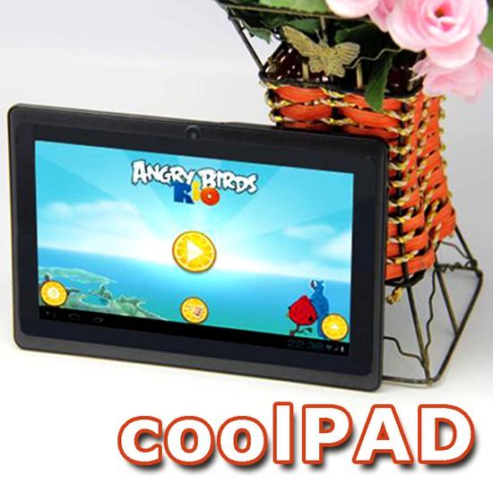 Máy tính bảng coolPAD TX-A1301- Chỉ 1.700.000 đ/01 Chiếc