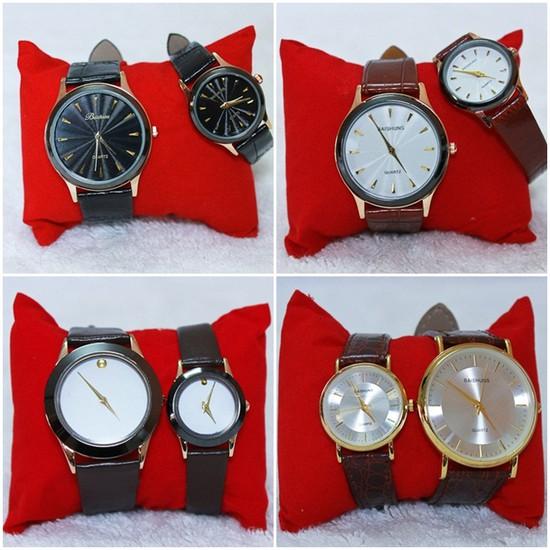 Đồng hồ đôi Baishuns - Món quà tuyệt vời cho tình yêu của bạn - Chỉ với 185.000đ/02 chiếc