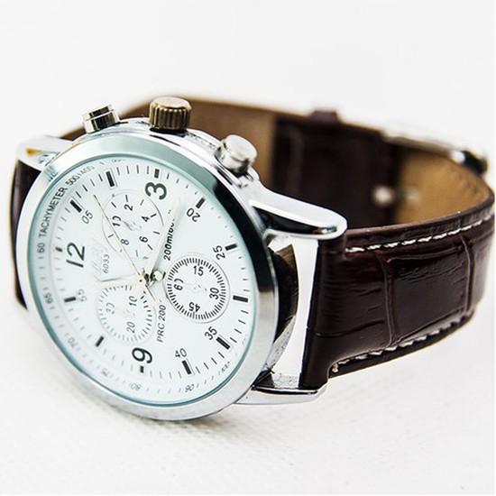 Đồng hồ nam Nary thời trang, lịch lãm - Chỉ 125.000đ/ 01 chiếc