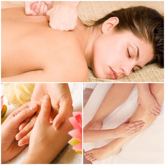 dao spa thai massage song