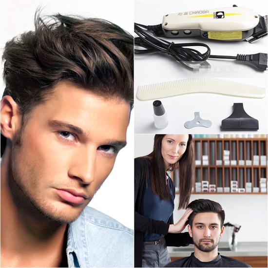 Tông đơ cắt tóc - Chỉ 155.000đ/sản phẩm