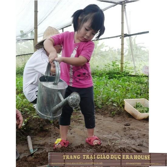 Vé vui chơi tại trang trại thiên nhiên Erahouse