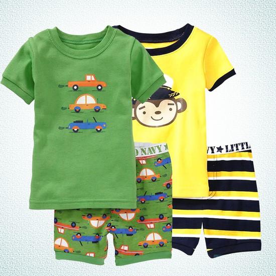Voucher mua 2 bộ baby Gap tại shop mechipxinh