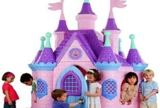 Cho bé thỏa sức vui đùa tại Khu vui chơi trẻ em Kawaii - Món quà ý nghĩa cho bé trong ngày hè - Chỉ 25.000đ/ được phiếu 50.000đ