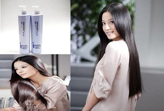 Bộ đôi dầu gội và dầu xả Prosee K.S.K - Đẳng cấp thương hiệu Việt - đem lại mái tóc mềm mượt và bóng khỏe - Chỉ với 130.000đ
