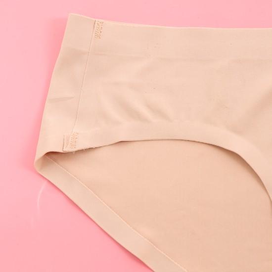 Combo 4 quần lót đúc không đường may