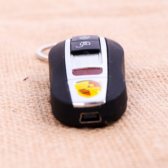 Bật lửa không dùng ga kèm cáp USB tiện dụng