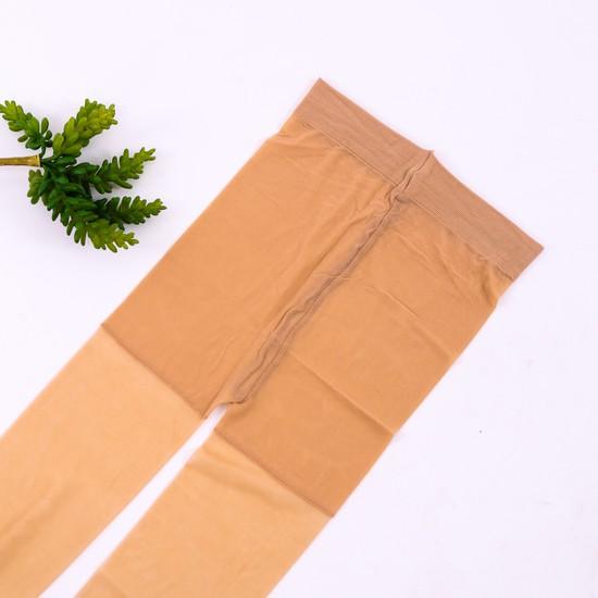 Combo 5 quần tất 15D xuất Nhật mỏng mịn, tôn dáng