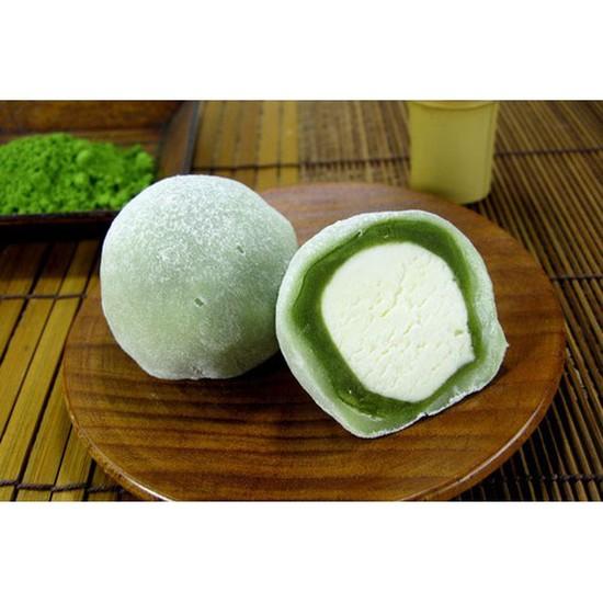 Bánh Mochi Trà Xanh 270g
