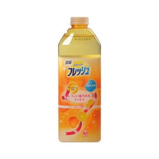 Nước rửa bát đậm đặc cao cấp 400ml Daichi