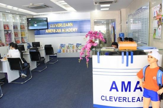 Phiếu giảm 4 triệu trên học phí các khóa tại Trung tâm Anh Ngữ Cleverlearn AMA - Uy tín, cao cấp, chất lượng chỉ với 400.000đ