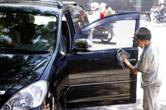 Dịch vụ Phủ pha lê công nghệ Nano cho ô tô, xe máy - Giảm trầy xước tối đa, cho xế yêu luôn mới - Chỉ với 140.000đ được phiếu 580.000đ
