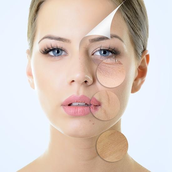 Tái tạo làn da trắng mịn, trẻ hóa bằng mỹ phẩm Dermalogica + ngọc trai + vitamin C tại Derma Laser Clinics