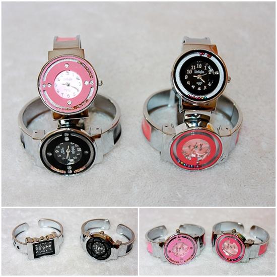 Đồng hồ lắc tay quý phái - Chỉ 80.000đ/01 chiếc