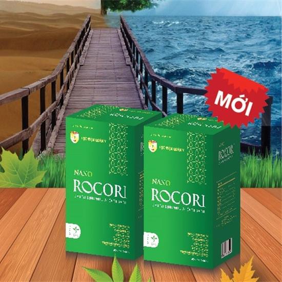 Nano Rocori giảm tác dụng phụ hóa trị - HV Quân Y